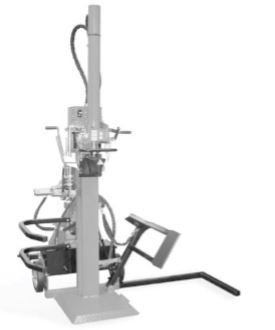 paccalegna verticale trainabile professionale VSD 43/13 N Bell