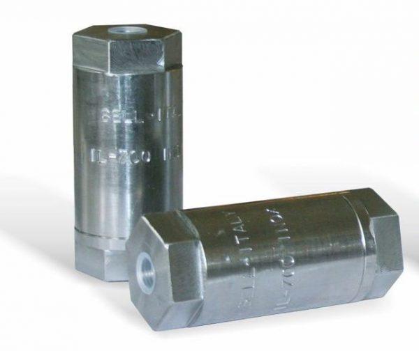 Filtro oleodinamico serie 700 Bell Srl
