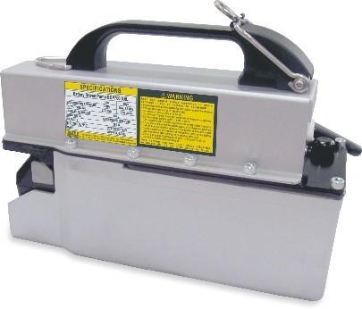 BDP Pompa elettrica con batteria al litio