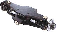 Cilindro idraulico Serie DEK-FORKLIFT