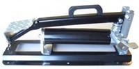 Pompa idraulica doppio stadio a pedale HFP2STSE