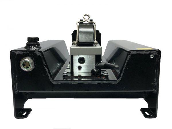 Pompa BDP700-5L elettroidraulica a batteria