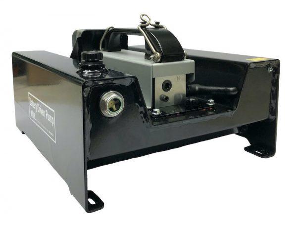 Pompa idraulica a batteria BDP700-5L