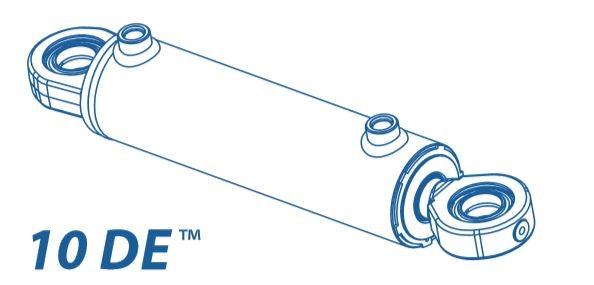 Cilindri per differenziale di sterzo modello 10DE