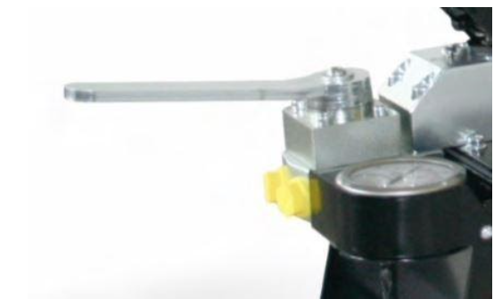 Manometri digitali di pressione Applicazioni Bell